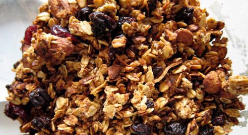 granola new
