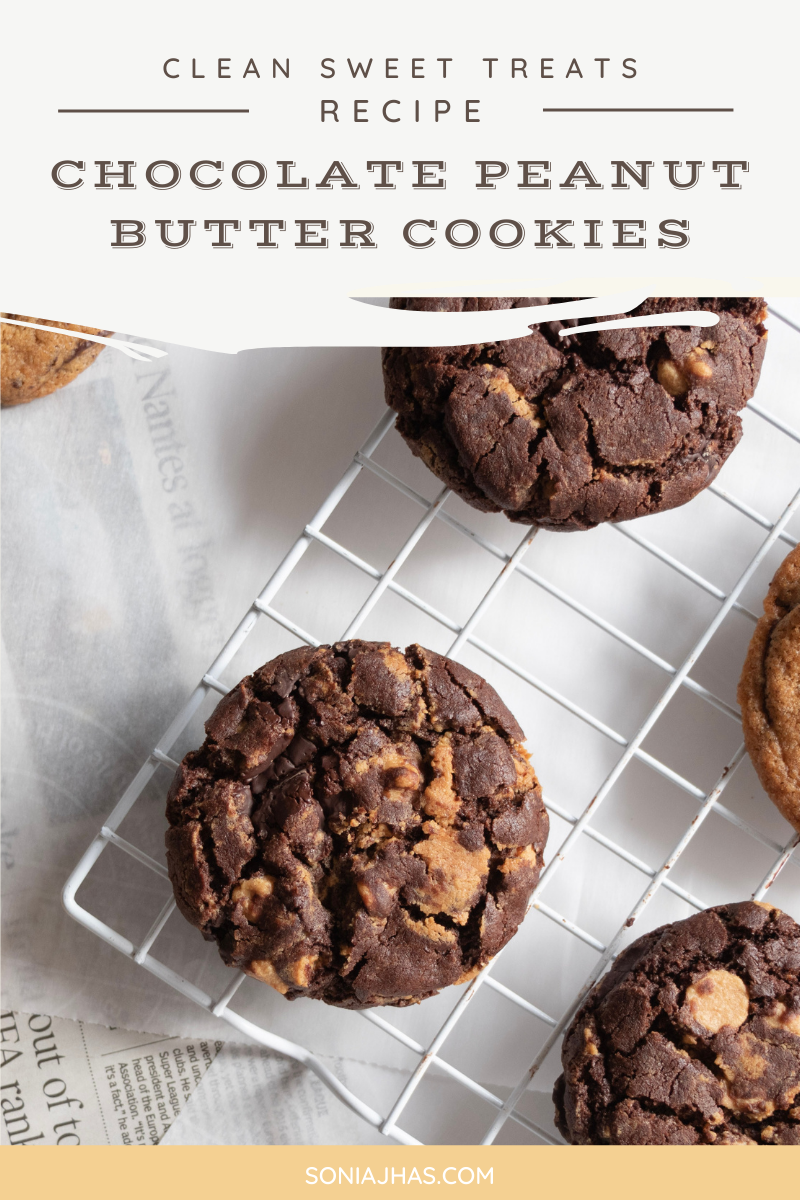 clean-chocolate-peanut-butter-cookies-recipe-sonia-jhas