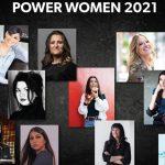power-women